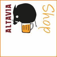 Alta via Shop